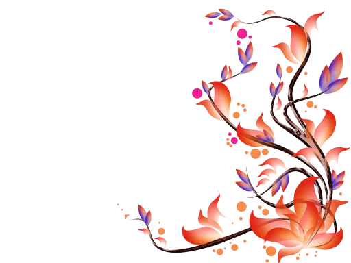 Png flower vector. Flowers vectors transparent images