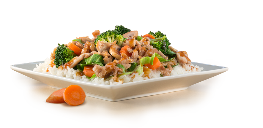 Png food. Transparent images pluspng foodteriyakichickensmallpng