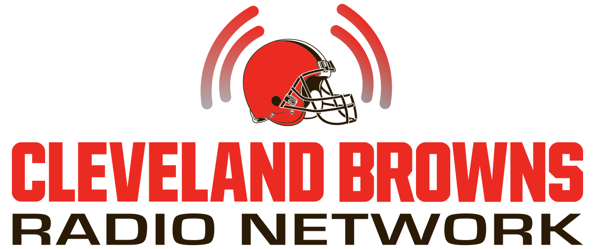 Cleveland browns logo png. Radio network wikipedia
