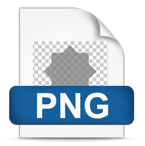 Png format images download. File icon clipart image