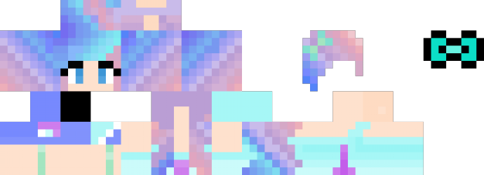 Minecraft Skins Format Transparent Png Clipart Free