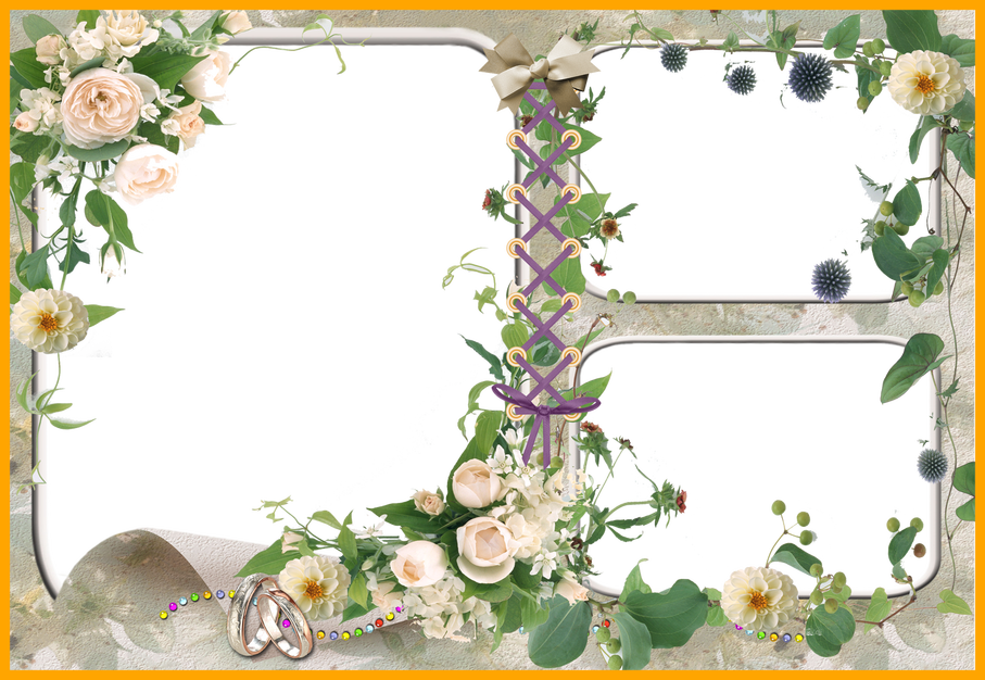 Png frames for photoshop. Appealing wedding high of