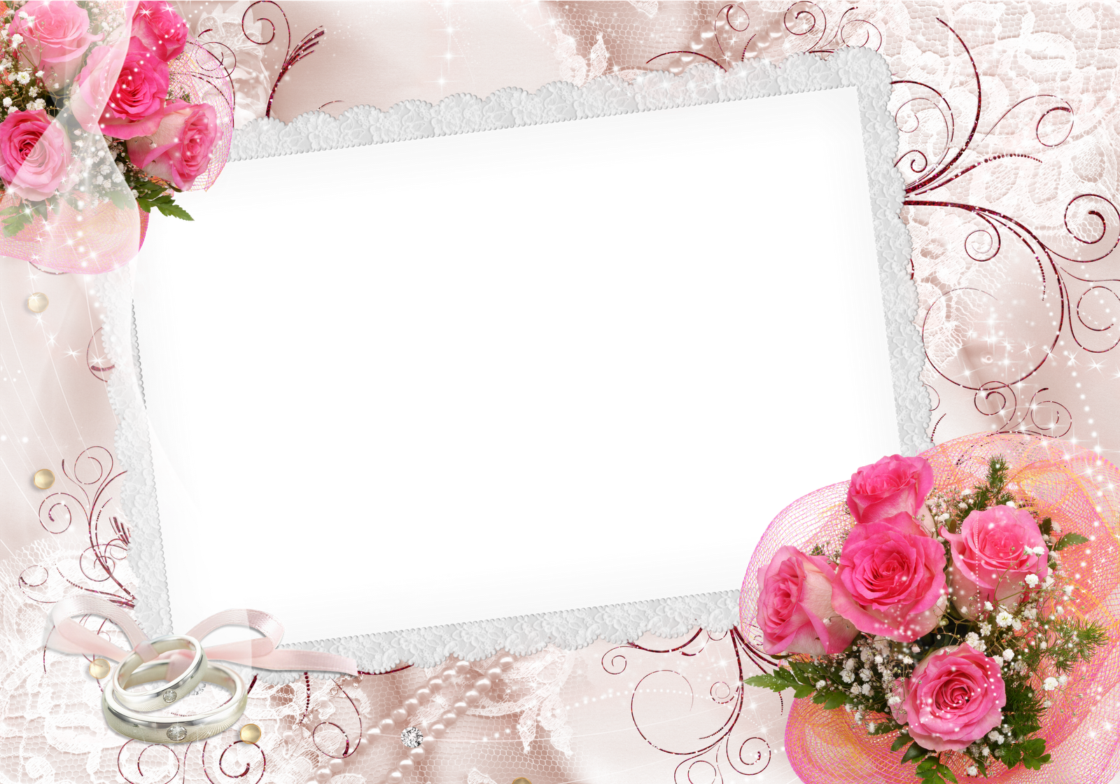 Png photo frames for photoshop. Frame transparent pictures free