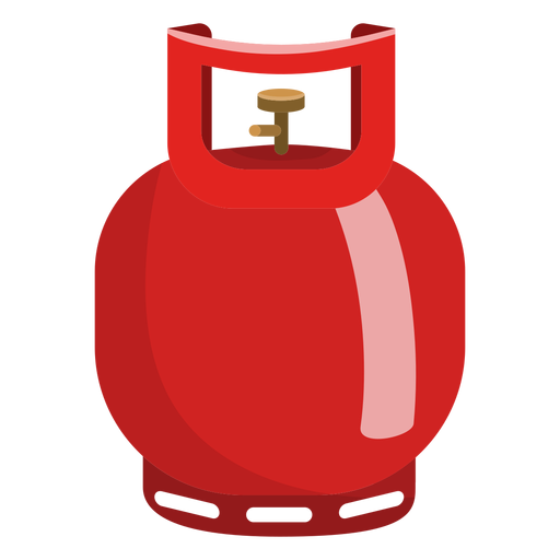 Png gas. Small cylinder illustration transparent