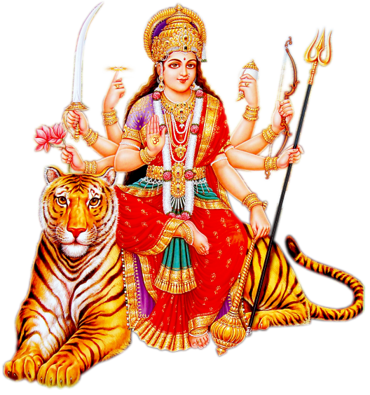 Durga drawing durgaji. God png transparentpng