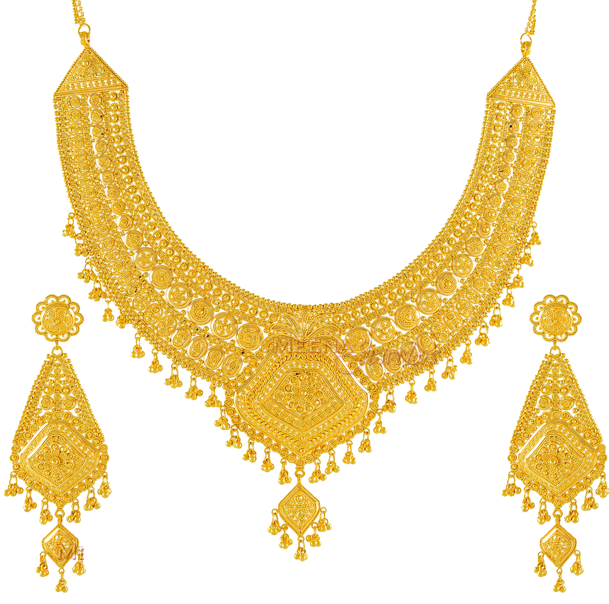Png gold chain designs. Jewelry sets for weddings