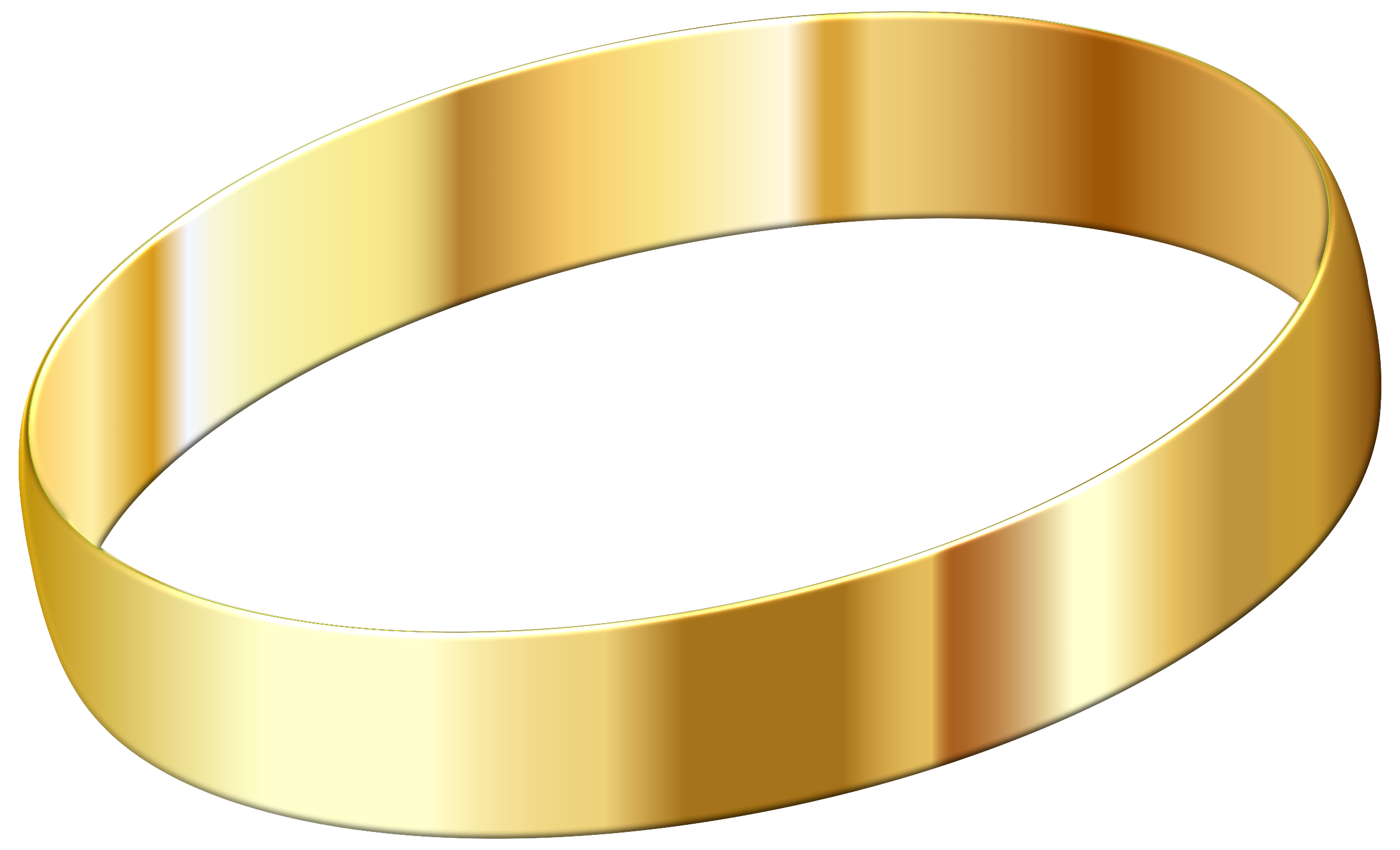 Metal ring png. Gold icons free and