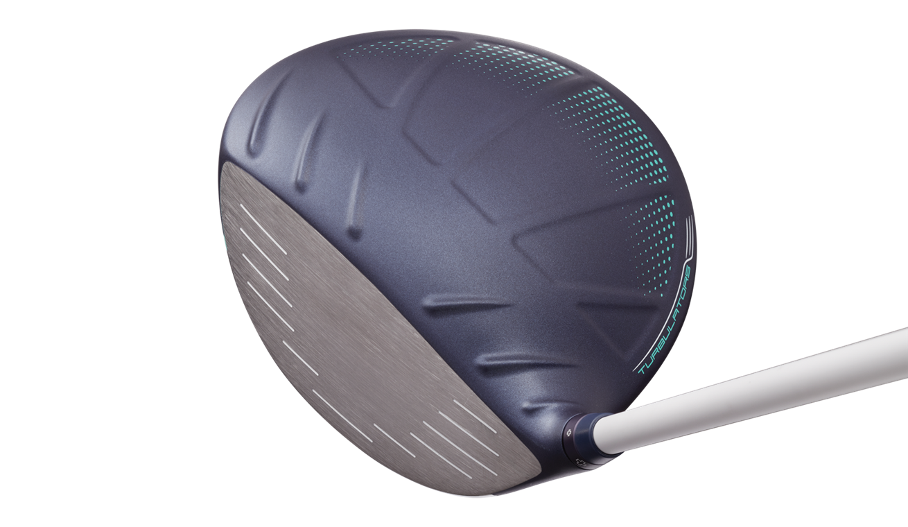Png golf. Ping gle driver total
