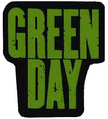 Png green day. Texto by daniismileer on