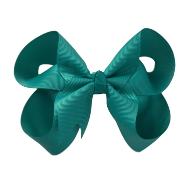 Png hair bow. Inch solid color