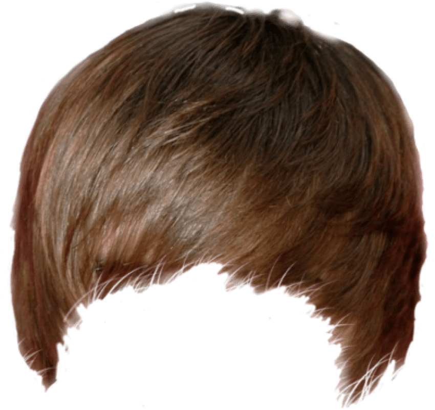Png Hair Styles Photoshop Transparent \u0026 PNG Clipart Free