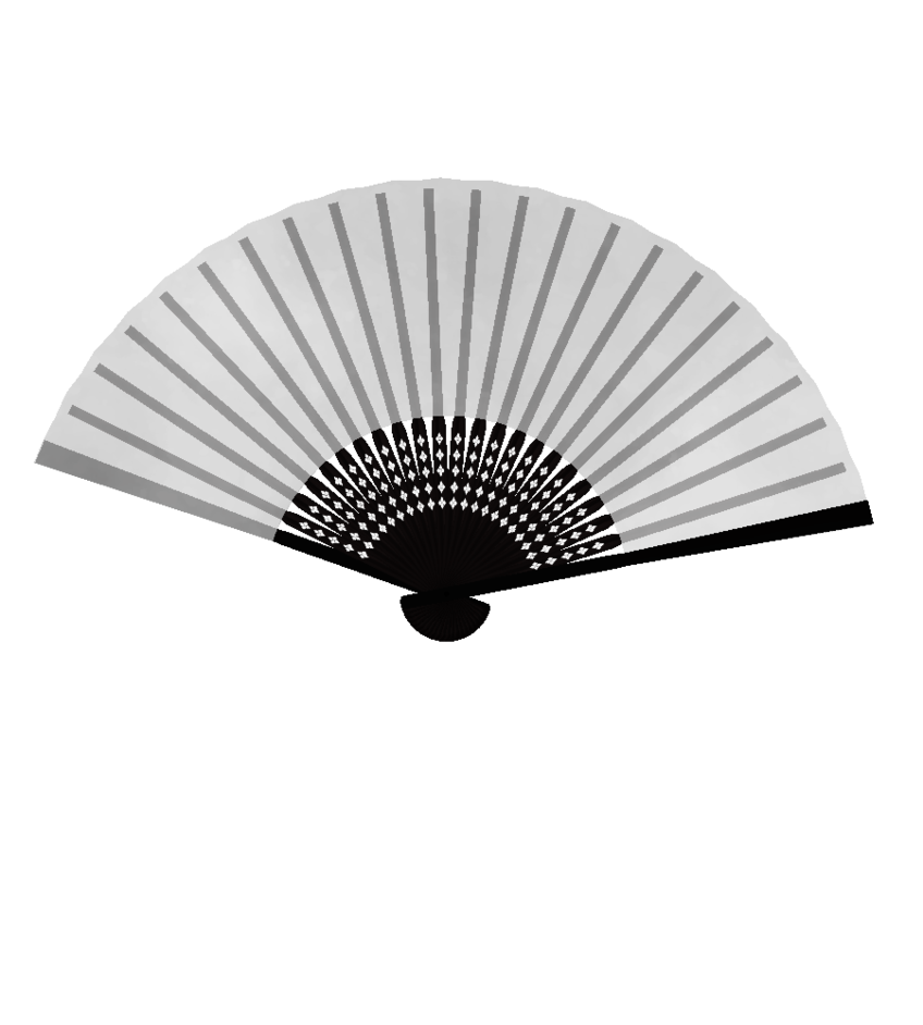 Png hand fan. Mmd dl by ayame