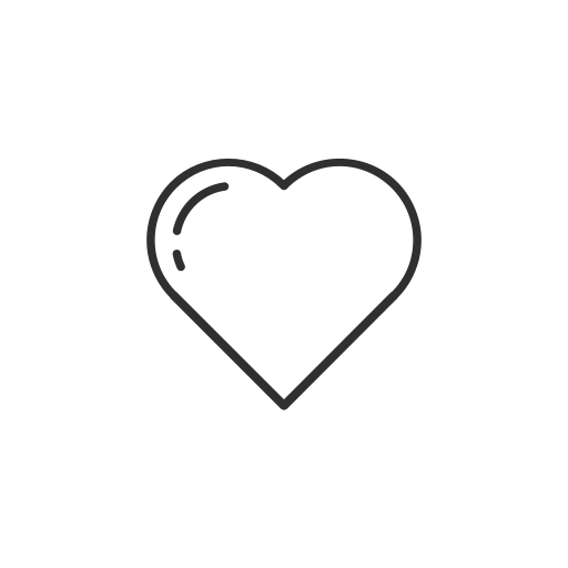 Love facebook png. Heart emoji icon size