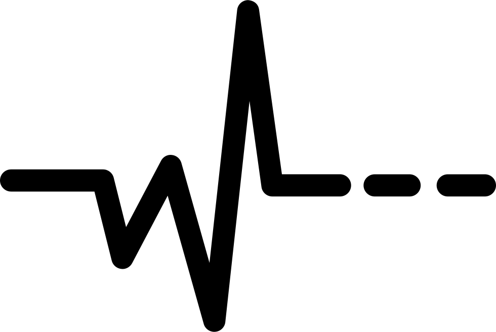 Png heartbeat. Svg icon free download