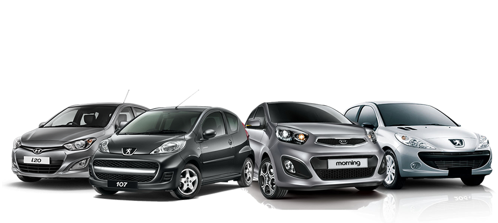 Png hire cars. Malta first car book