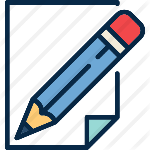 Png homework icon. Pencil free medical icons