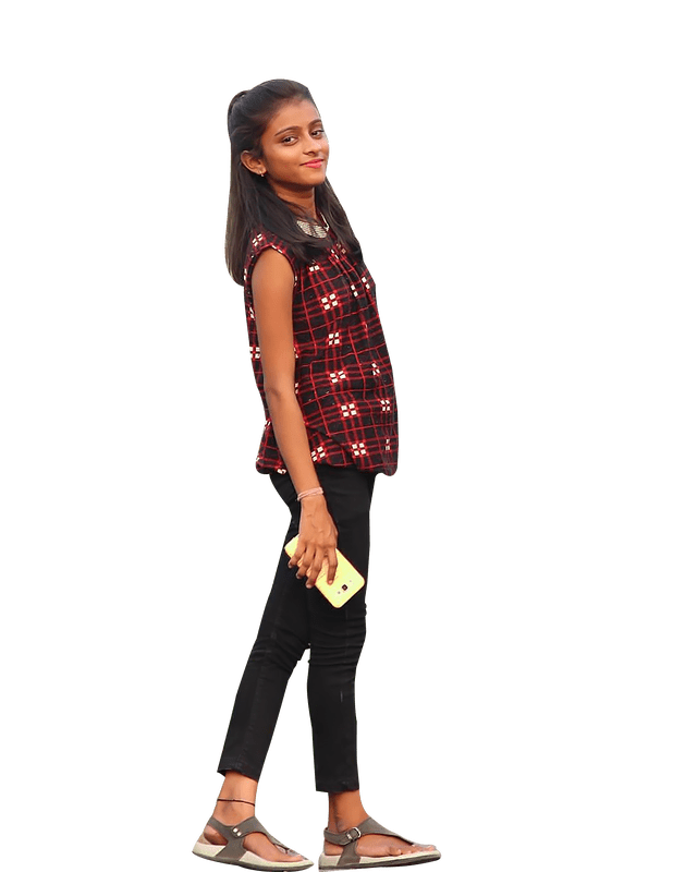 Indian model girls rahul. Girl png png black and white download
