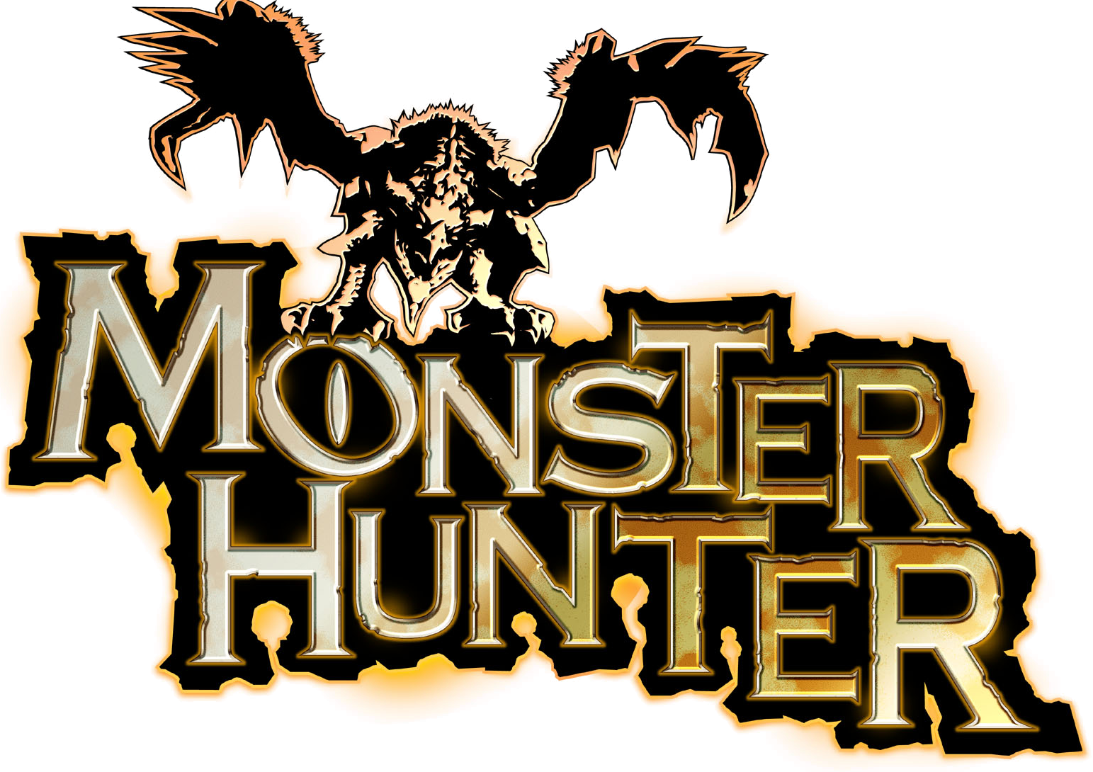 monster hunter logo png