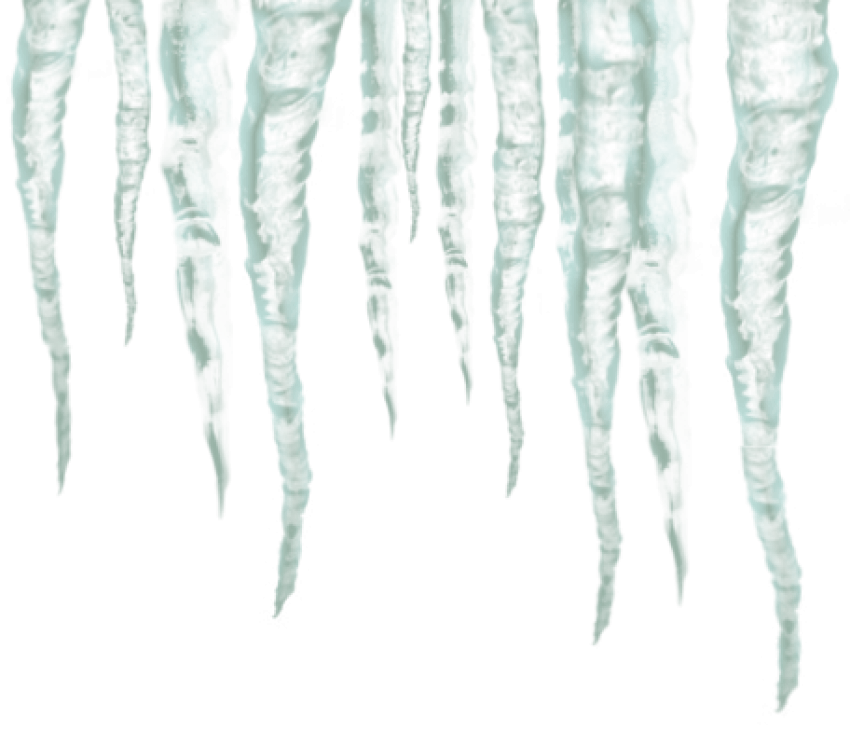 Png icicles. Free images toppng transparent