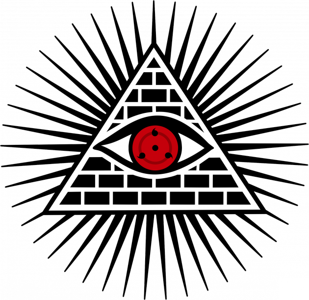 Png illuminati. Image sharingan vs battles