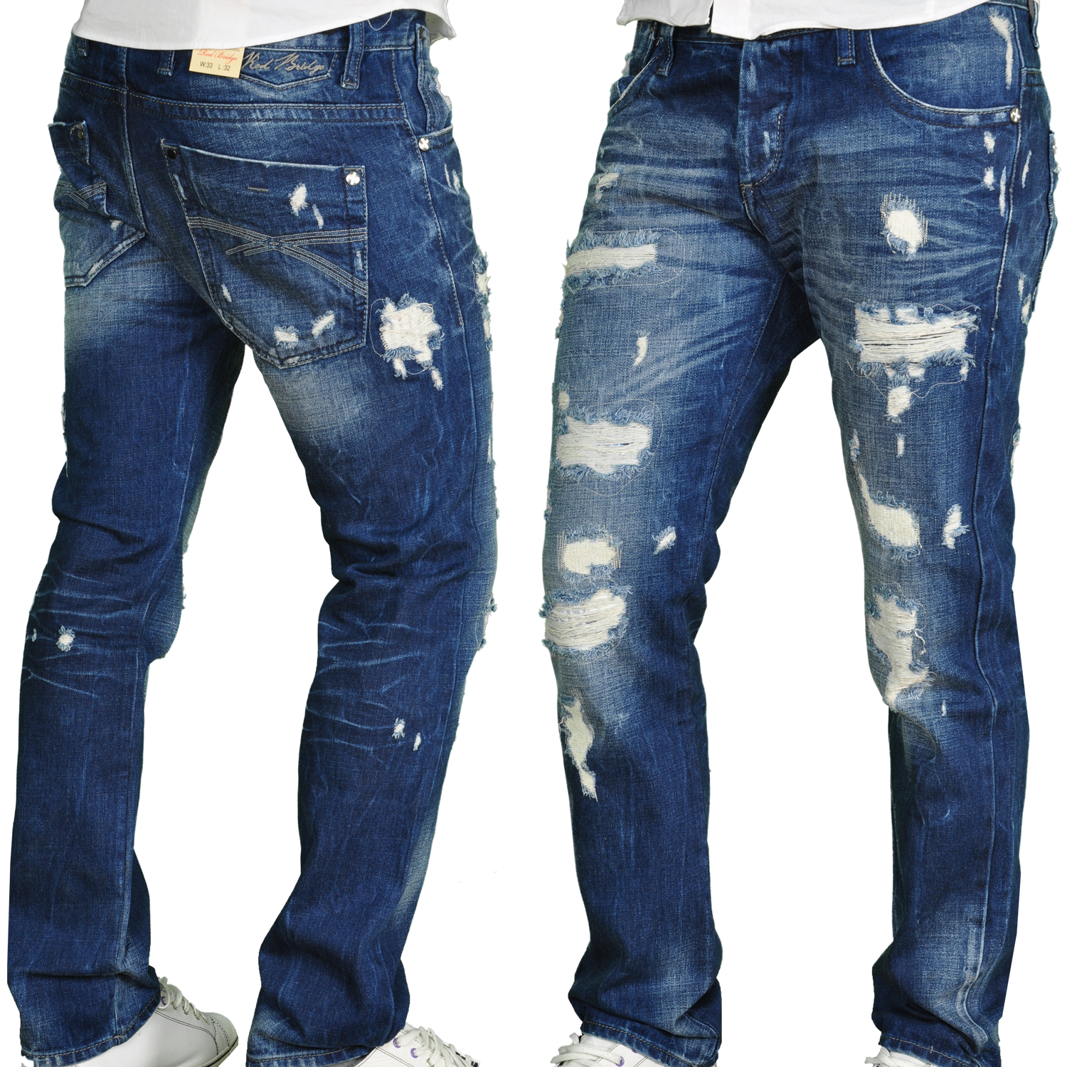 ripped jeans png