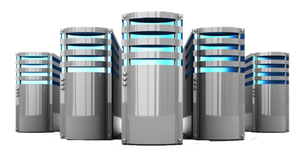 Web hosting png. Picture all
