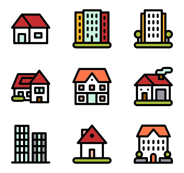Png image type. Icon packs vector