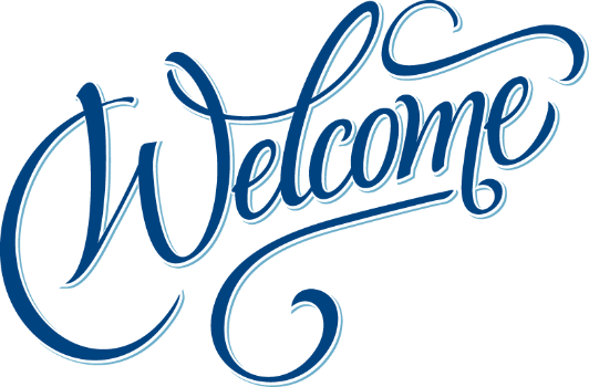 Welcome png images. Transparent free download pngmart
