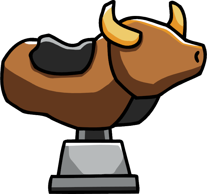 Png images of a man bull. Image mechanical scribblenauts wiki