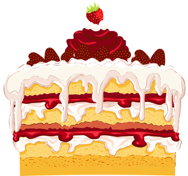Png images of blonde blowing out birthday candles. Strawberry cake clipart pinterest