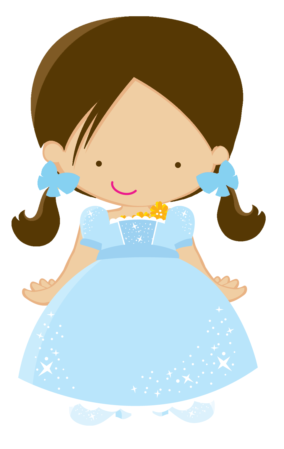 Png images of blonde blowing out birthday candles. Meninas lgirl minus clipart