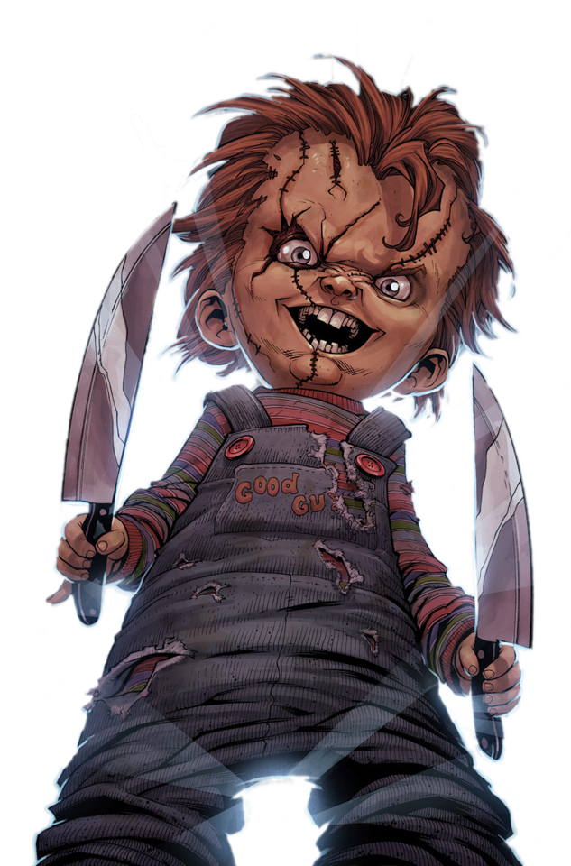 Png images of chucky. Pin by dar n