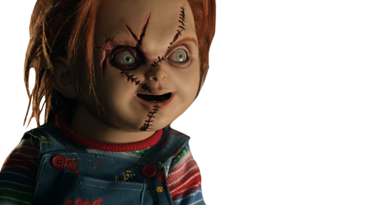 Png images of chucky. Transparent by asthonx on