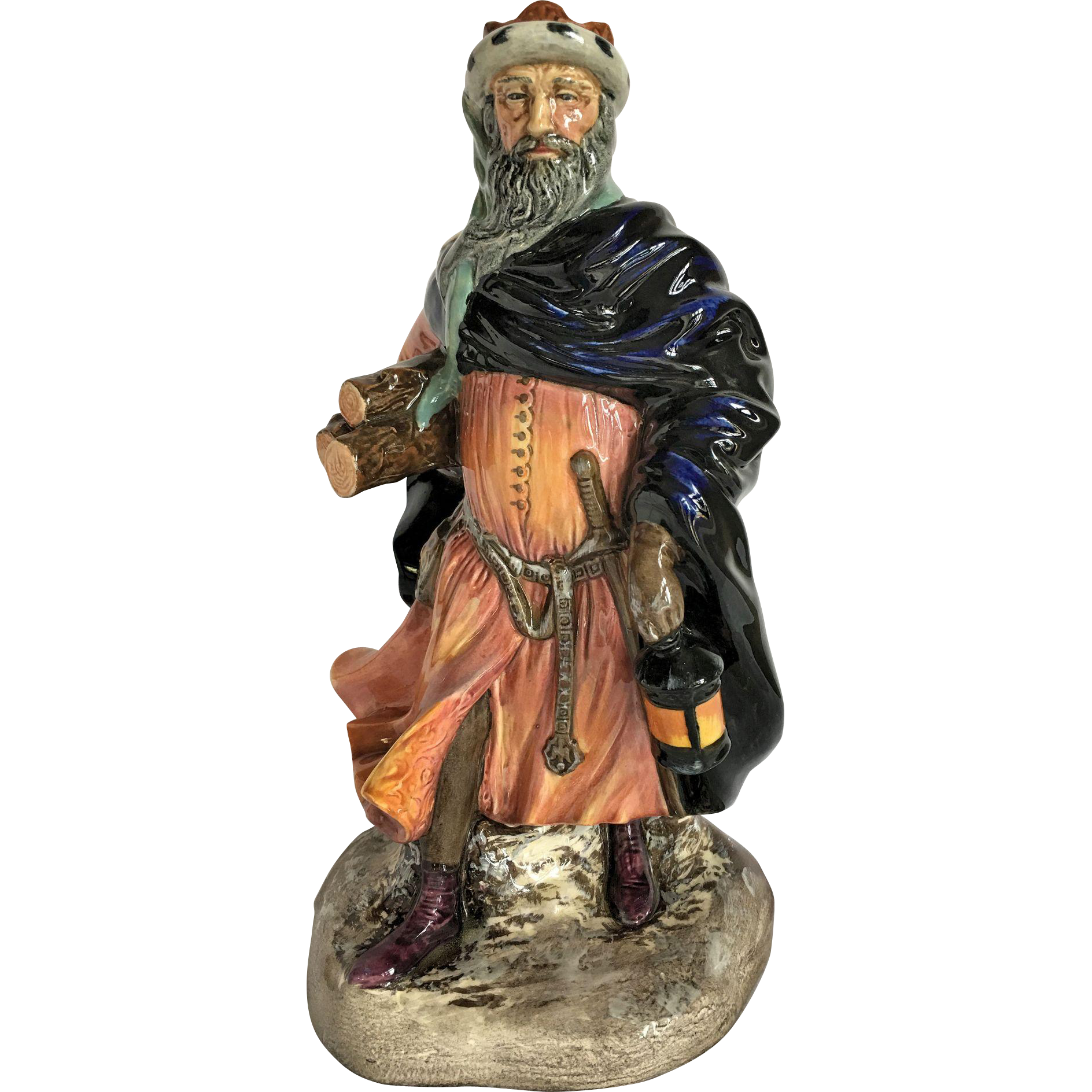 Png images of count wenceslaus statue. Royal doulton edition good