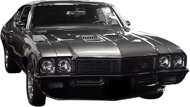 muscle cars png