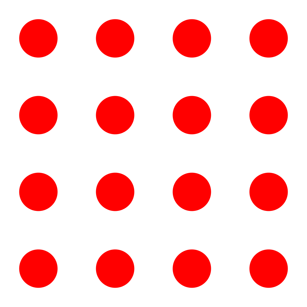 Png images of red polka dots. File x dot svg