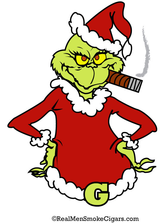 Png images of the grinch. Cigar shirt