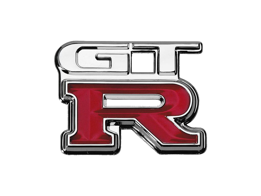 R34 drawing logo. Nissan gt r hd
