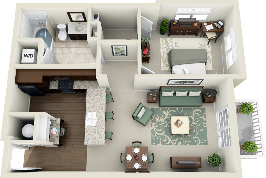 800 sq ft floor plan png