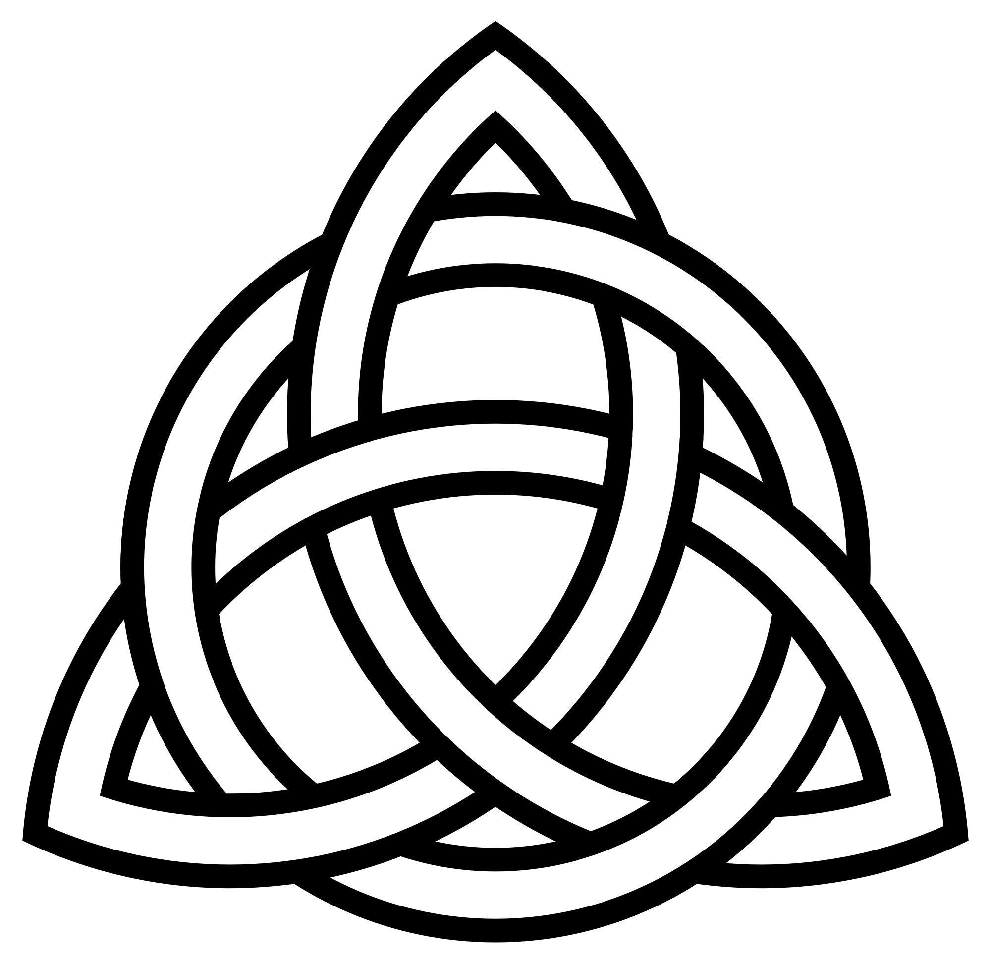 Png interlaced meaning. File triquetra circle svg