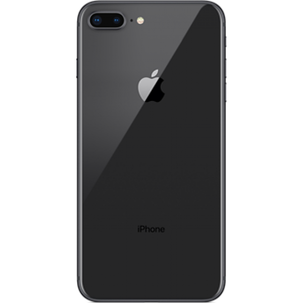 Png iphone 8 plus. Apple gb space gray