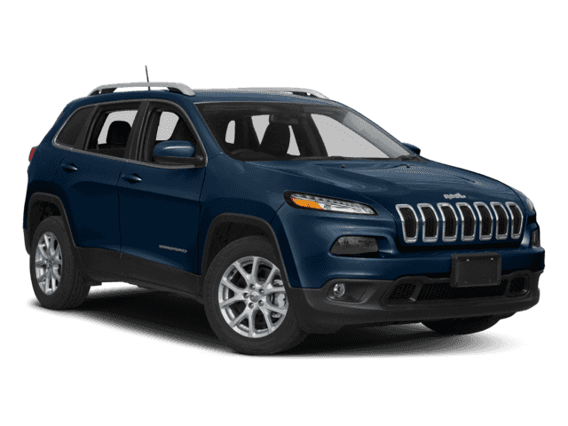 Jeep cherokee png. New latitude door wagon