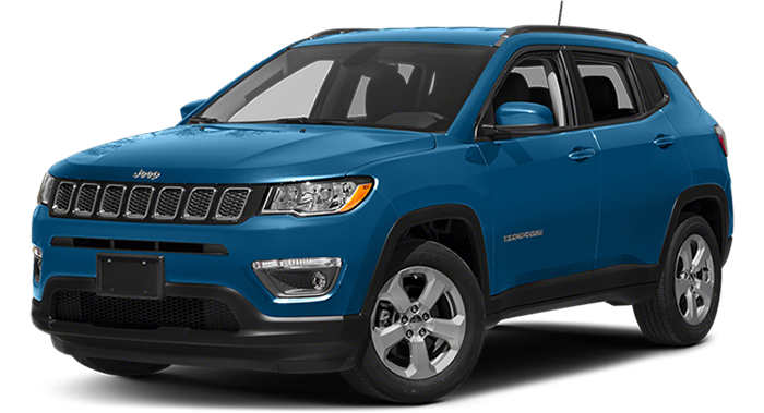 jeep compass logo png