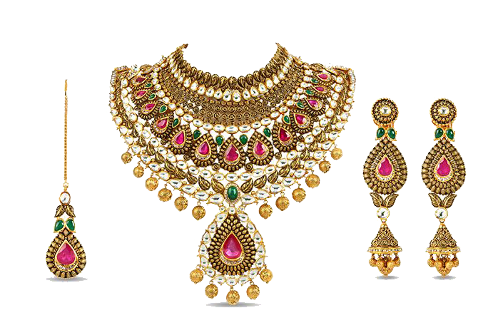 vintage jewelry png