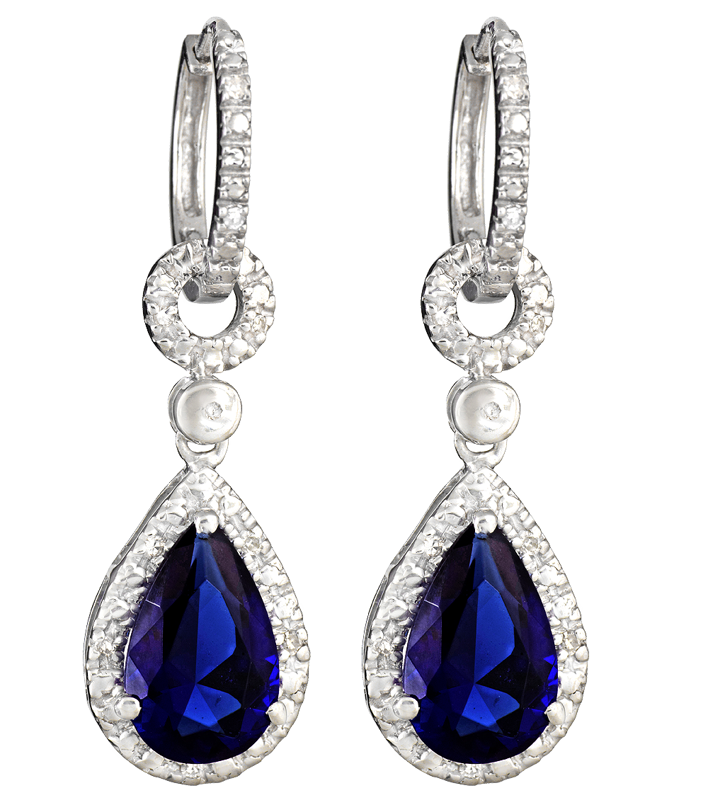 Earring transparent background. Jewelry png images free