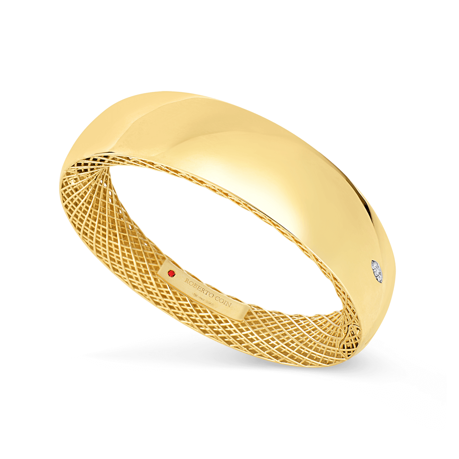Png jewellers gold bangles. Wide bangle with diamonds