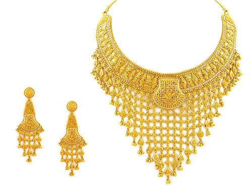 Gold necklace png. Jewellery images transparent free