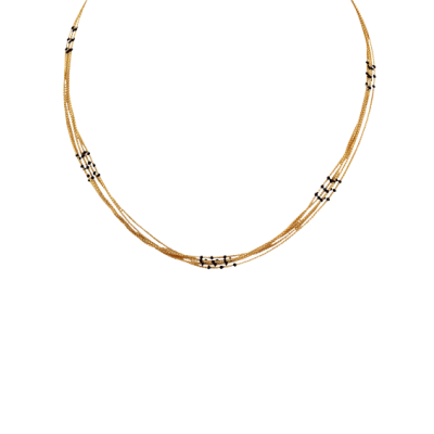 Png jewellers pune mangalsutra designs. A simple but elegant