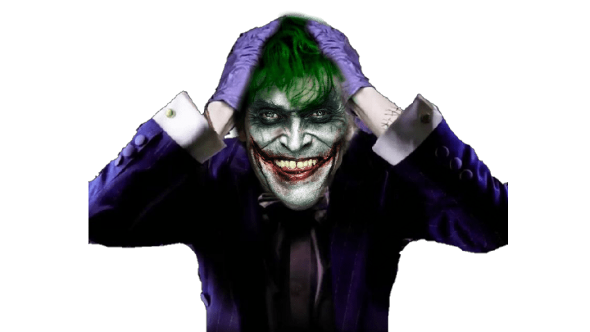 Png joker. Free images toppng transparent