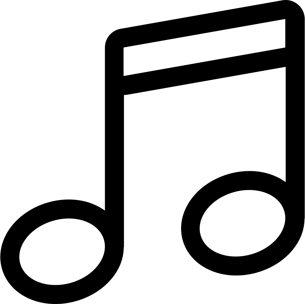 Png latest music free download. Svg icon onlinewebfonts com